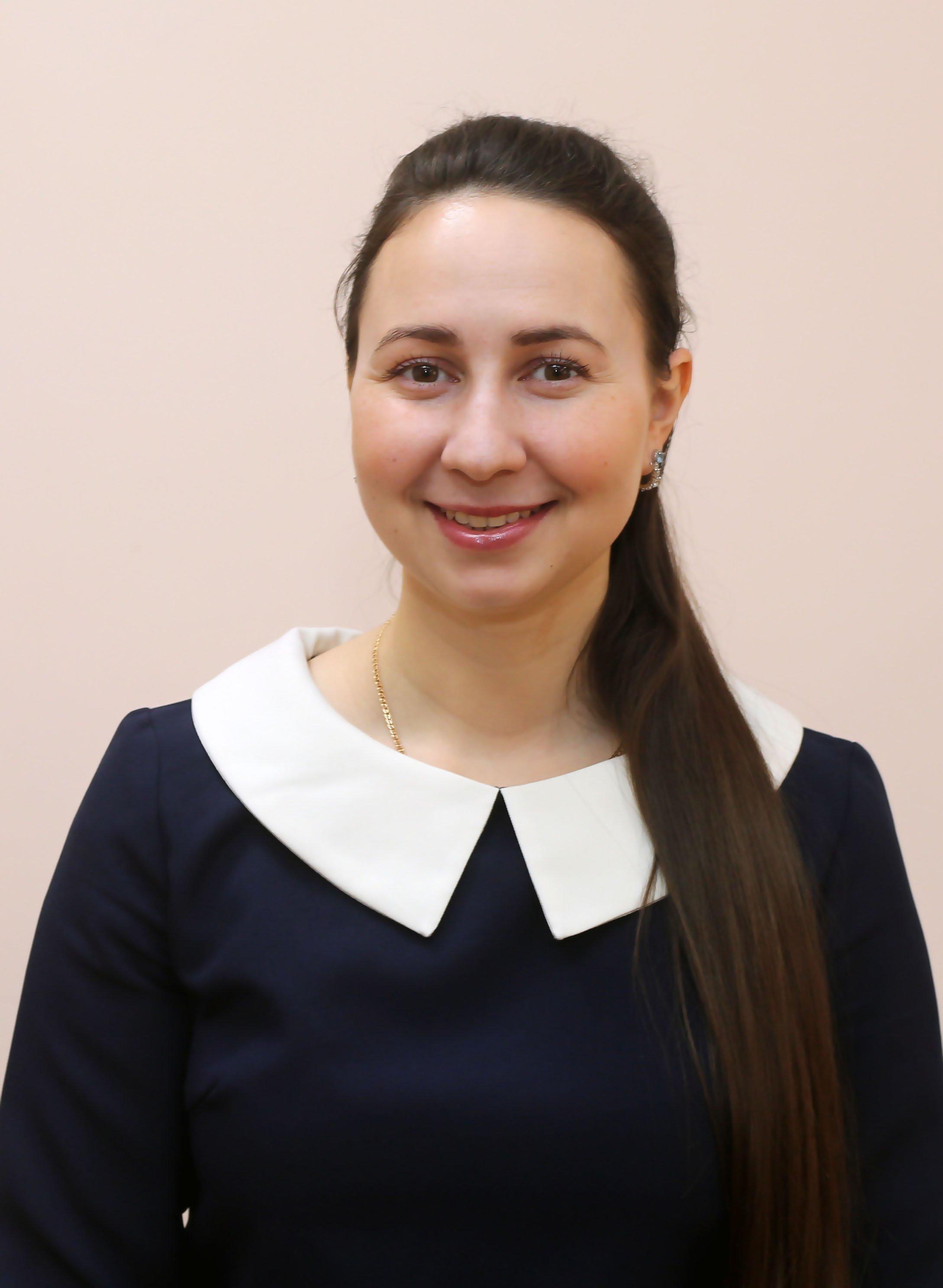 Лето Лейсан Азатовна